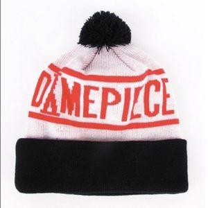 Dimepiece logo beanie